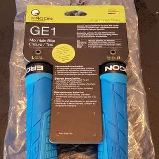 Ergon GE1 Mtb Enduro / Trail Grip