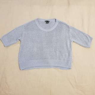 Knitted Top H&M