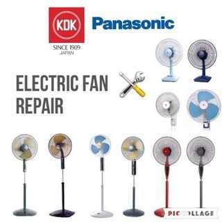 KDK/Panasonic Fan Repairs
