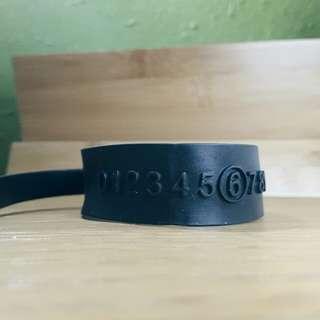 vintage Maison Martin Margiela MM6 bracelet