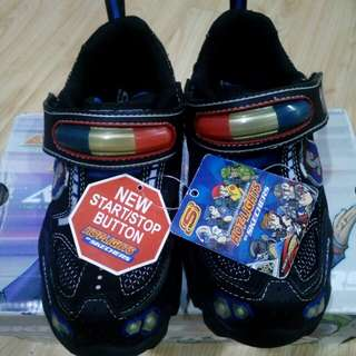 Skechers Kids Original New BNWT