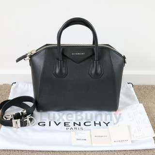 Authentic Brand New Givenchy Antigona small tote