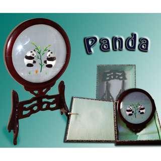 Display Art - Panda