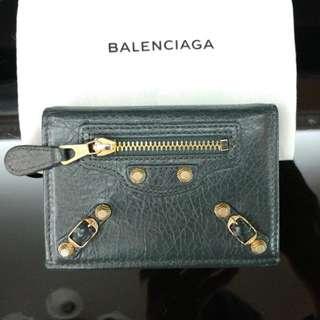 BALENCIAGA散紙包 /卡片套 / BALENCIAGA / 銀包 / 真品 / Card Holder / 巴黎世家