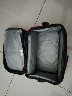 Preloved v cool breastpump bag