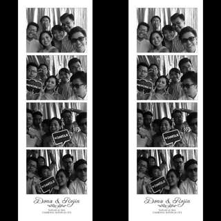 PHOTOBOOTH AND PHOTOMAN SERVICES