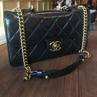 Chanel Perfect Edge bag
