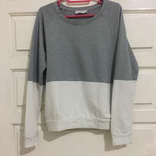 Cotton ink sweater ori