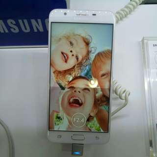 Samsung j7 prime PROMO bunga 0.99% bisa kredit