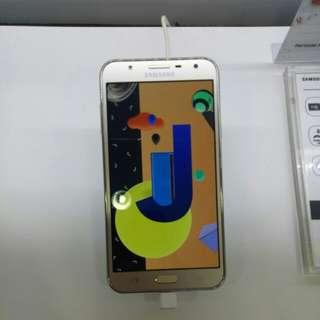 Samsung j7 core bisa kredit bunga 0.99%