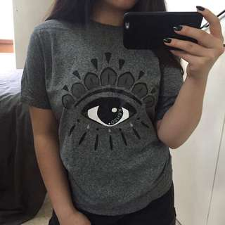 KENZO Single Eye Tee