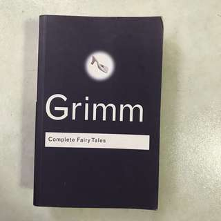 Complete Fairy Tales - Grimm