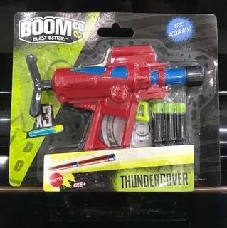 Thundercover blaster