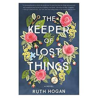 The Keeper Of Lost Things - Ruth Hogan E-Book