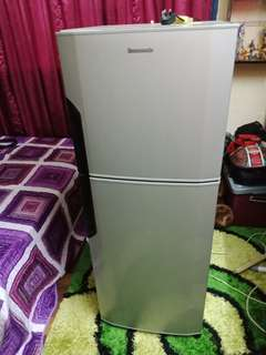 FRIDGE DOUBLE DOOR panasonic