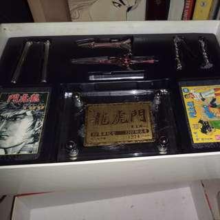 龍虎門Boxset