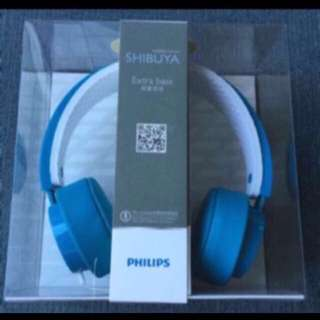 Philips Headphones
