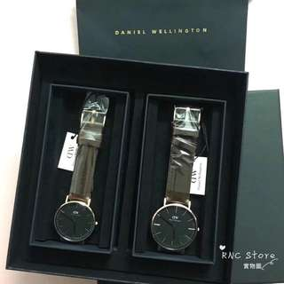 [全新代購] DW Classic 手錶