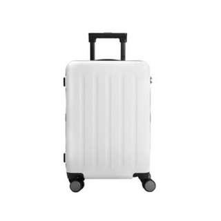 Xiaom Mi Trolley 90 Suitcase 20 inch - White