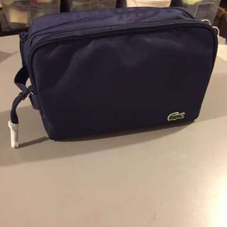 LACOSTE Toiletries Bag