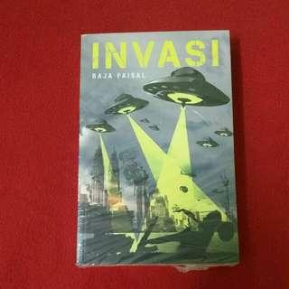 Buku Fixi - Invasi