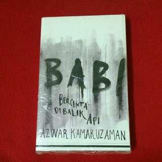 BABI - Lejen Press