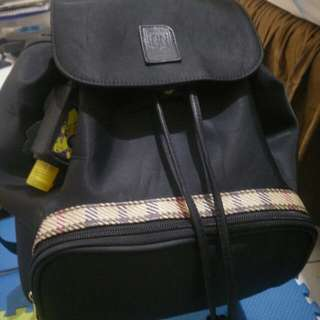 Bagpack Daks original Black