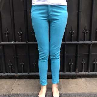 Vivery Jeans Blue