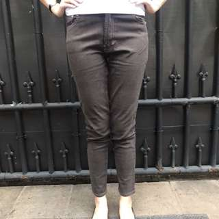 Vivery Jeans Brown