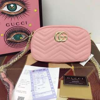 Gucci Sling Complete Inclusions