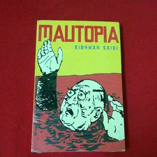 Mautopia