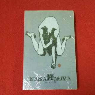 Kasarnova - Lejen Press