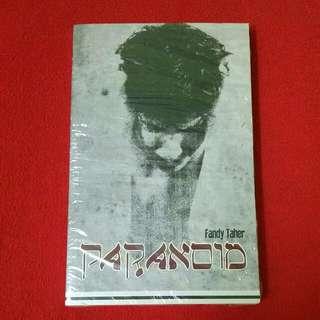 Paranoid - Lejen Press