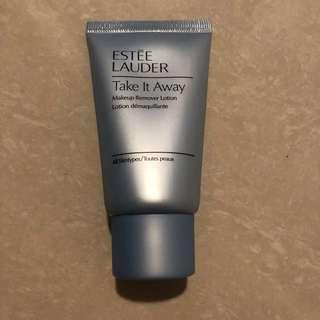 Estée Lauder make up remover 30ml