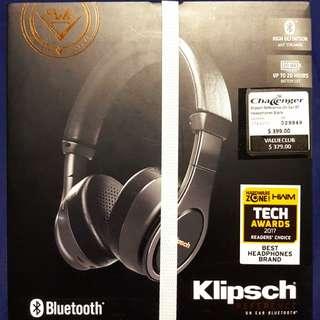 Klipsch Reference Bluetooth - Black