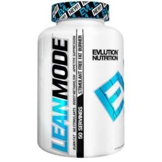 Sale EVLution Nutrition, Lean Mode, Stimulant Free, 150 Capsules
