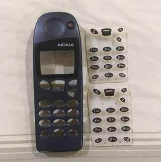Nokia 5110 Casing