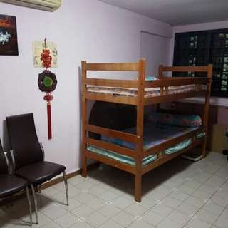 Big common room for rent at Tiong Bahru