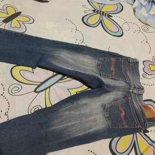 Hassenda Jeans 27