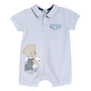 Chicco blue jumper