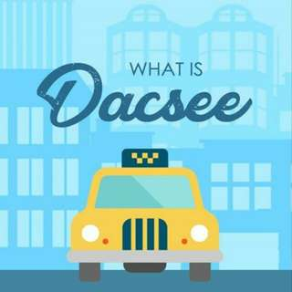 Free usd20 to first batch Dacsee drivers