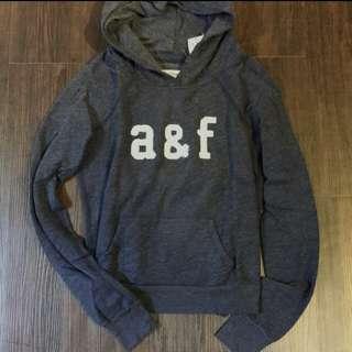 A&F帽T