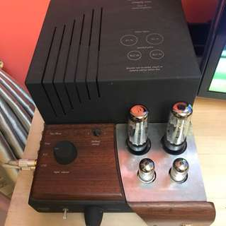 Unison Research Simply Two amplifier