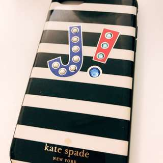 🚚 iPhone 7/8 Kate Spade cover