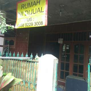 Rumah Full Dak di Karawaci - Tangerang