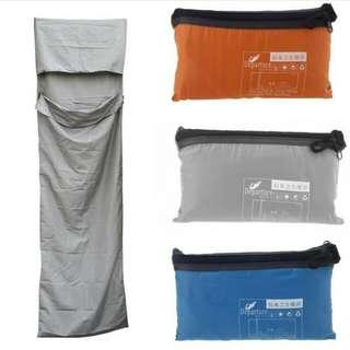 Ultra light sleeping bag