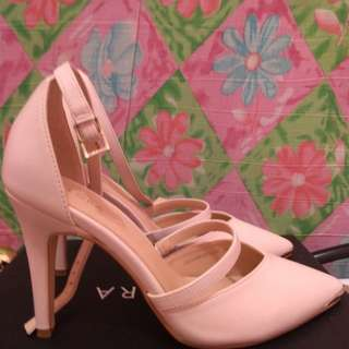 Zalora Pointed Heels perfect for js prom
