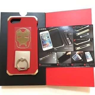 iPhone 7s Cover Case 手機套
