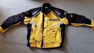 Pirelli Evo Jacket Size 52/42L