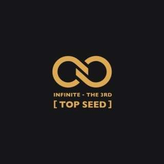 INFINITE 3rd Album - Top Seed
